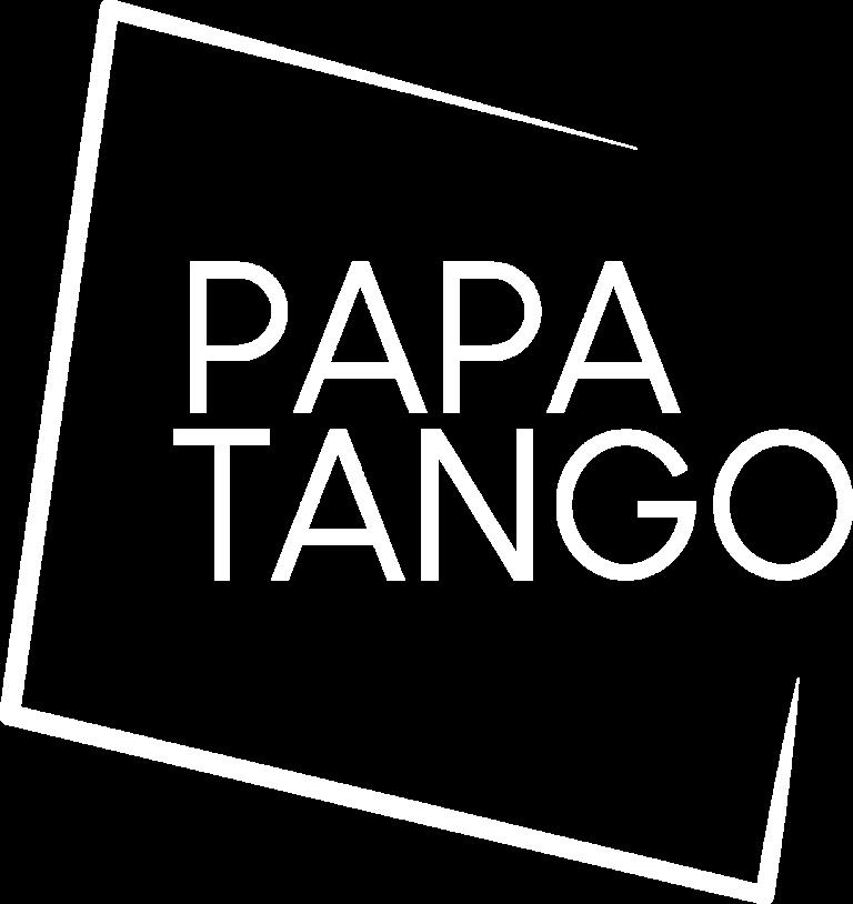 Logo Papa Tango